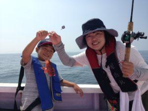 釣船体験IMG_1605